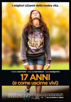 locandina del film 17 ANNI (E COME USCIRNE VIVI)