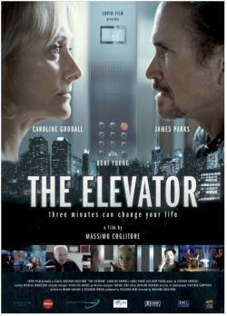 locandina del film THE ELEVATOR