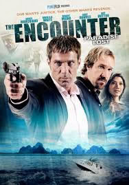 locandina del film THE ENCOUNTER - PARADISE LOST