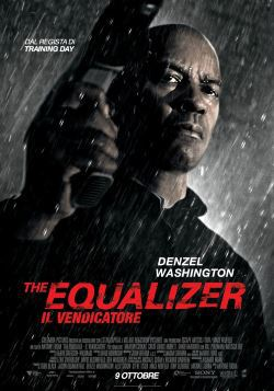 locandina del film THE EQUALIZER - IL VENDICATORE
