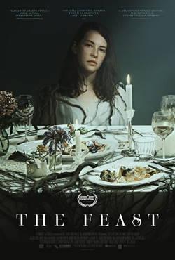 locandina del film THE FEAST
