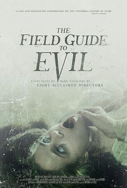locandina del film THE FIELD GUIDE TO EVIL