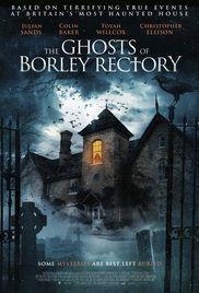 locandina del film THE GHOSTS OF BORLEY RECTORY