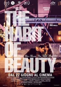 locandina del film THE HABIT OF BEAUTY