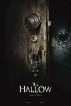locandina del film THE HALLOW