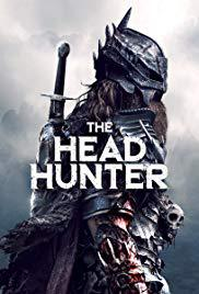 locandina del film THE HEAD HUNTER