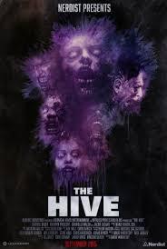 locandina del film THE HIVE (2015)