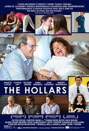 locandina del film THE HOLLARS