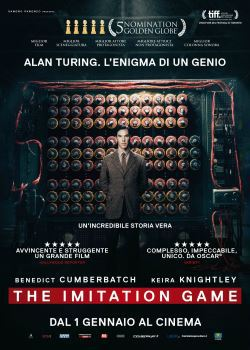 The Imitation Game – L'Enigma Di Un Genio (2014)