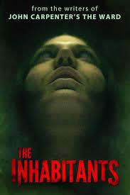 locandina del film THE INHABITANTS