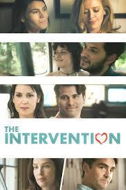 locandina del film THE INTERVENTION