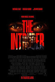 locandina del film THE INTRUDER (2019)