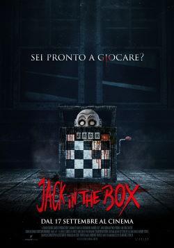locandina del film JACK IN THE BOX