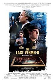 locandina del film L'ULTIMO VERMEER