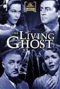 locandina del film THE LIVING GHOST