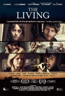 locandina del film THE LIVING
