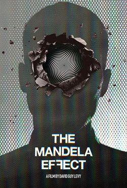 locandina del film THE MANDELA EFFECT