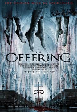 locandina del film THE OFFERING