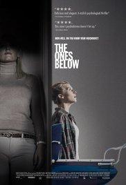 locandina del film THE ONES BELOW
