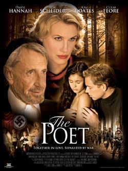 locandina del film THE POET