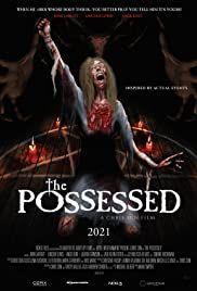locandina del film THE POSSESSED