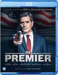 locandina del film THE PREMIER - RAPIMENTO E RICATTO