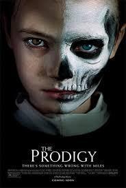 locandina del film THE PRODIGY - IL FIGLIO DEL MALE