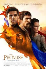 locandina del film THE PROMISE (2016)