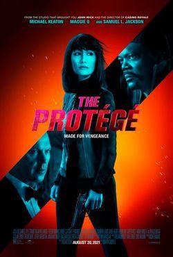 locandina del film THE PROTEGE'