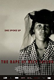 locandina del film THE RAPE OF RECY TAYLOR
