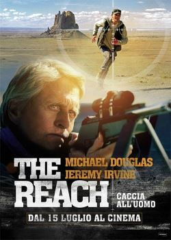 The Reach – Caccia All'Uomo (2014)