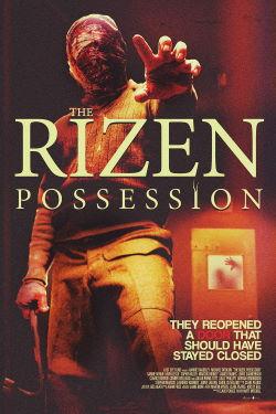locandina del film THE RIZEN: POSSESSION