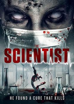 locandina del film THE SCIENTIST