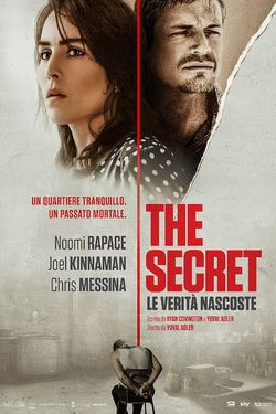 locandina del film THE SECRET - LE VERITA' NASCOSTE