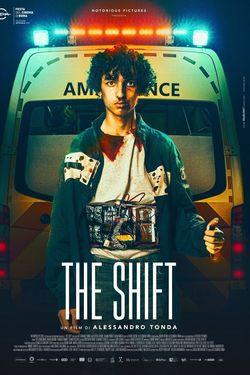 locandina del film THE SHIFT