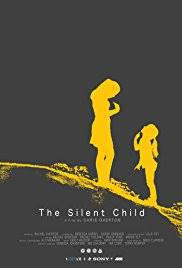 locandina del film THE SILENT CHILD