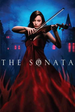 locandina del film THE SONATA