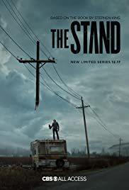 locandina del film THE STAND - STAGIONE 1