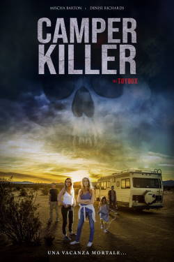locandina del film THE TOYBOX
