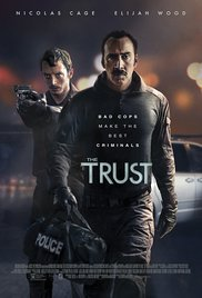 locandina del film THE TRUST
