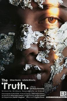 locandina del film THE TRUTH