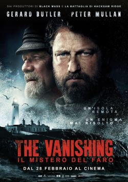 THE VANISHING - IL MISTERO DEL FARO