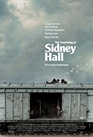 locandina del film THE VANISHING OF SIDNEY HALL