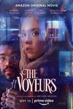 locandina del film THE VOYEURS