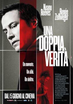 locandina del film UNA DOPPIA VERITA'