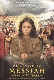 locandina del film THE YOUNG MESSIAH