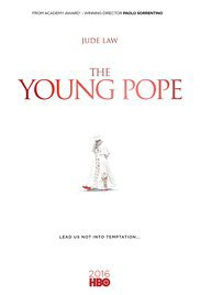locandina del film THE YOUNG POPE - STAGIONE 1