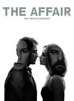 locandina del film THE AFFAIR - STAGIONE 2