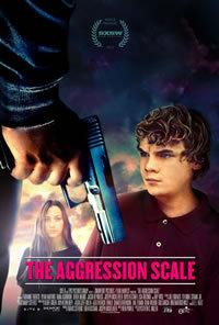 locandina del film THE AGGRESSION SCALE