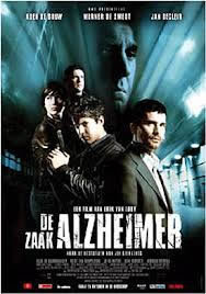 locandina del film THE ALZHEIMER CASE